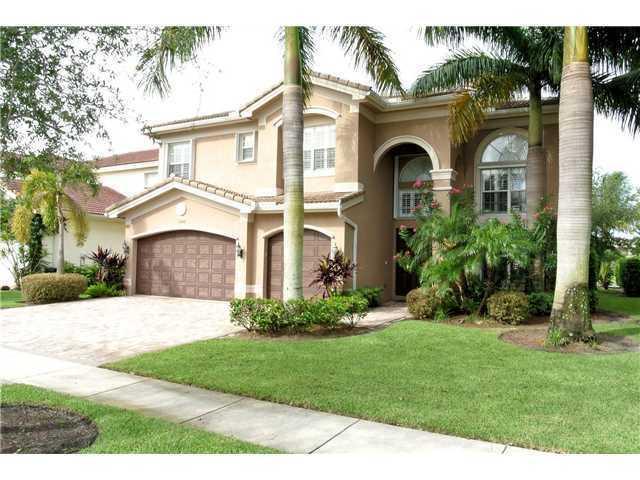 11060 Sunset Ridge Circle, Boynton Beach, FL 33473