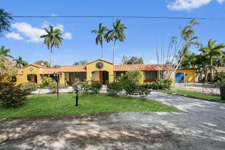1206 Pine Road, West Palm Beach, FL 33406