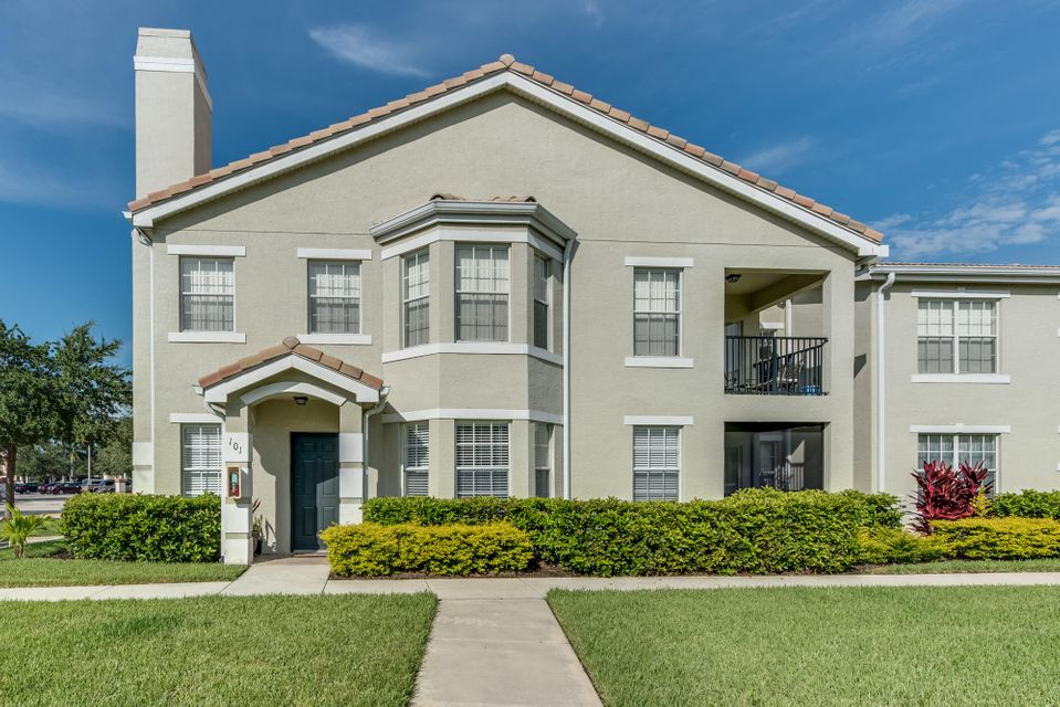 102 SW Peacock Boulevard 2101, Port Saint Lucie, FL 34986