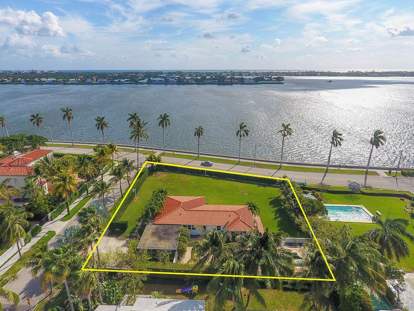 Land for Sale at 2501 S Flagler Drive 2501 S Flagler Drive West Palm Beach, Florida 33401 United States