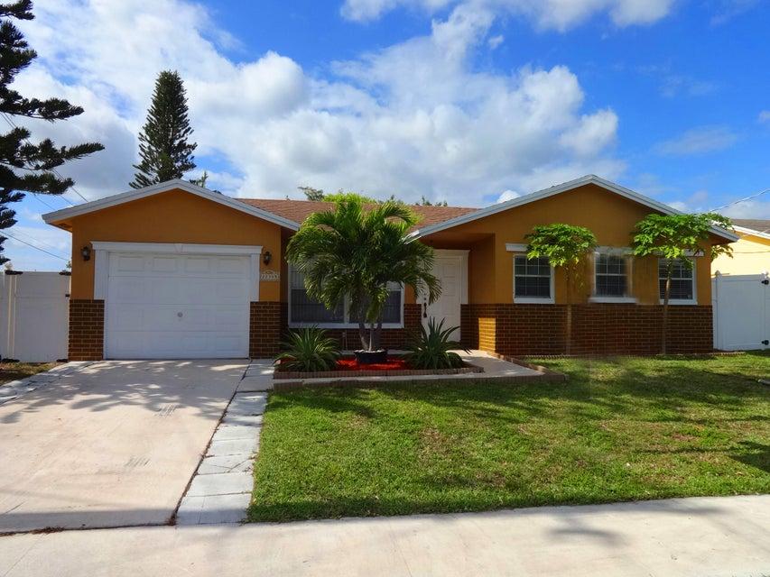 22305 SW 57th Avenue, Boca Raton, FL 33428