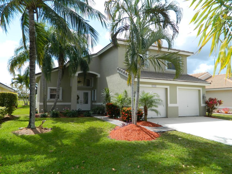 6268 Grand Cypress Circle, Lake Worth, FL 33463