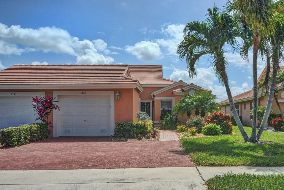 5718 Royal Lake Circle, Boynton Beach, FL 33437