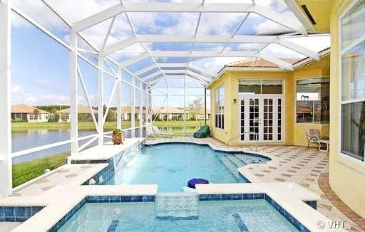 8659 Via Prestigio E, Wellington, FL 33411
