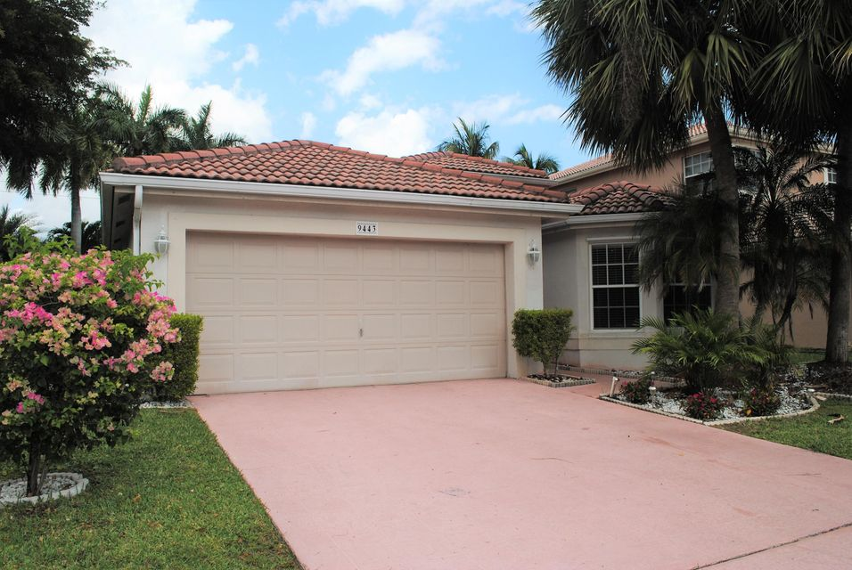 9443 Peabody Court, Boca Raton, FL 33496