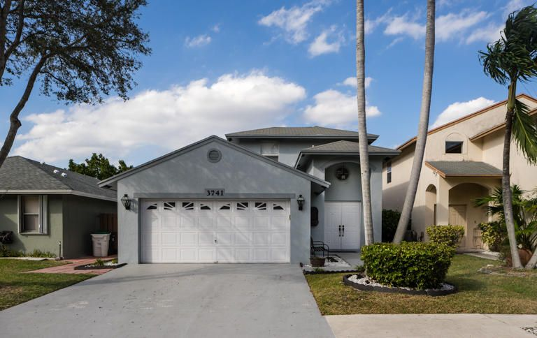 3741 NW 23rd Place, Coconut Creek, FL 33066