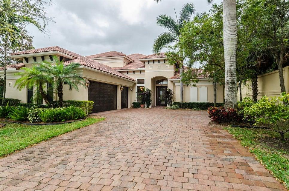 15517 Glencrest Avenue S, Delray Beach, FL 33446