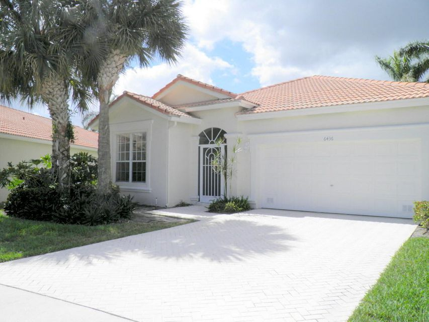 6436 Tiara Drive, Boynton Beach, FL 33437