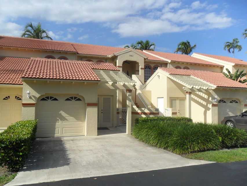 7661 Mackenzie Court 412, Lake Worth, FL 33467