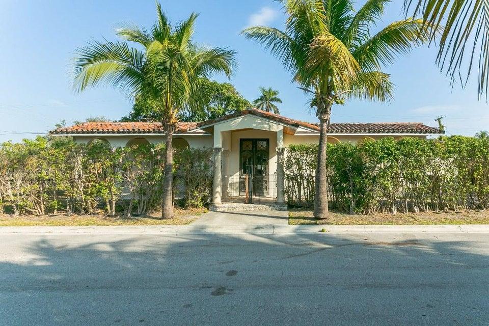 265 Edmor Road, West Palm Beach, FL 33405