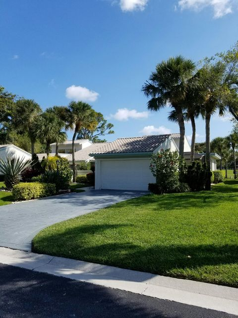 4 Cambridge Drive 4, Boynton Beach, FL 33436