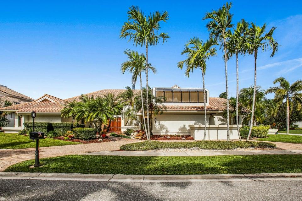 21441 Burnside Court, Boca Raton, FL 33433