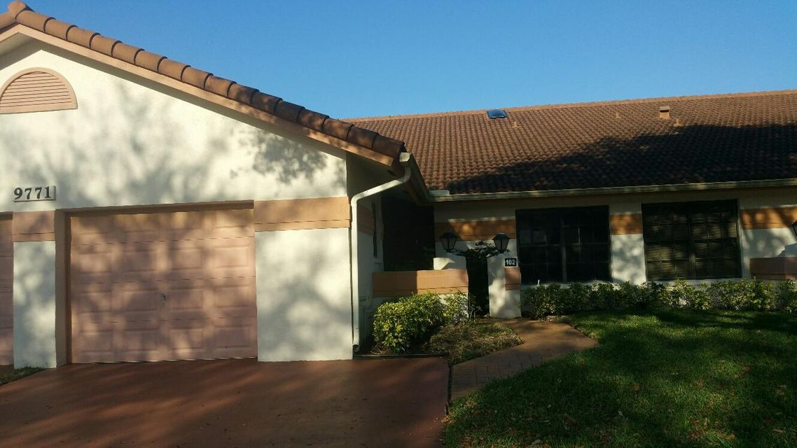 9771 Pavarotti Terrace 102, Boynton Beach, FL 33437