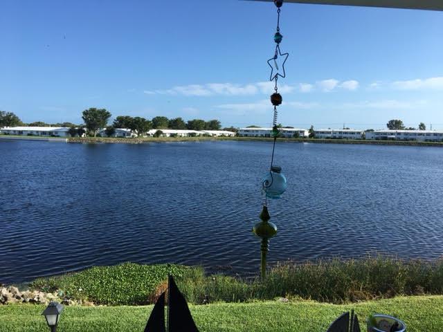 Leisureville Palm Beach 1116 Lake Terrace