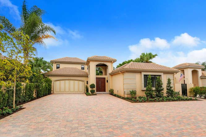 6188 NW 24th Terrace  Boca Raton FL 33496