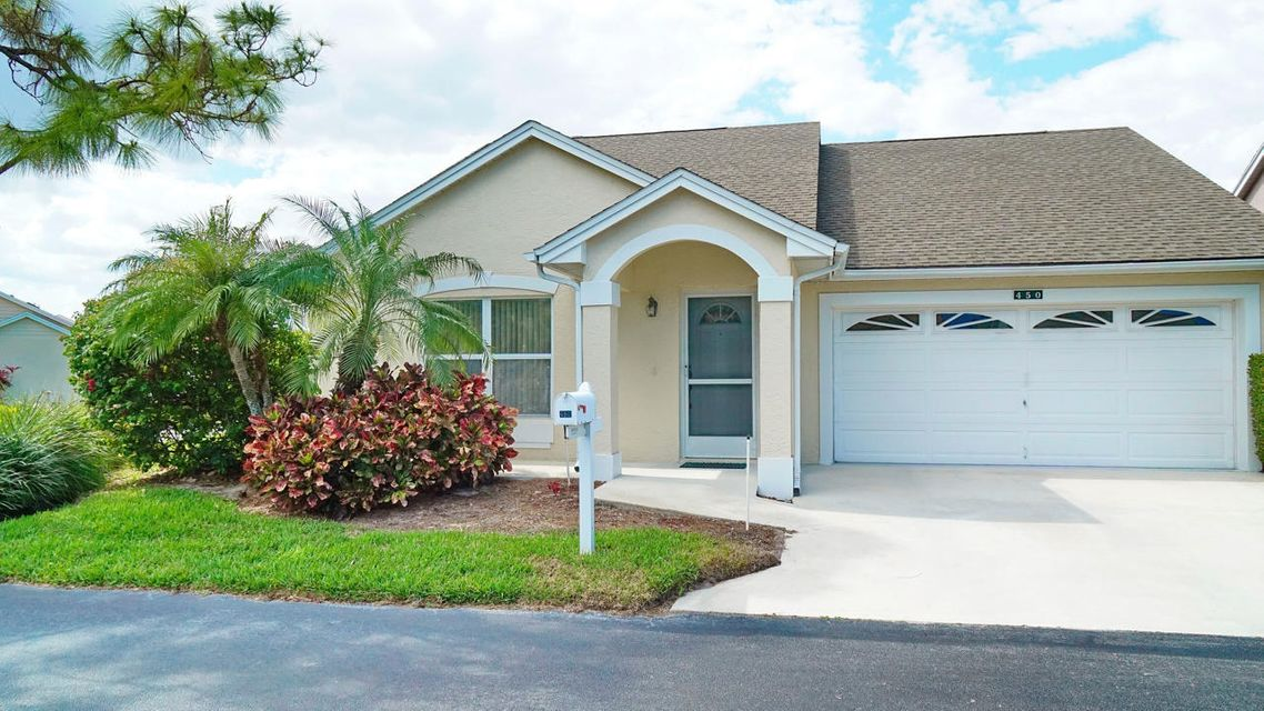 450 NW Marsala Terrace, Port Saint Lucie, FL 34986