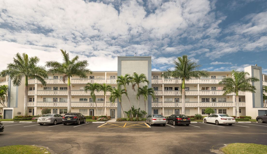 3024 Yarmouth B, Boca Raton, FL 33434