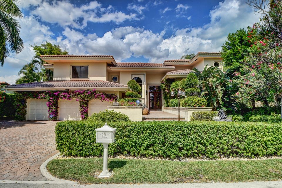 531 Golden Harbour Drive, Boca Raton, FL 33432