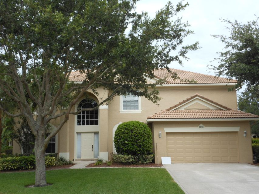 New Home for sale at 214 Anhinga Lane in Jupiter