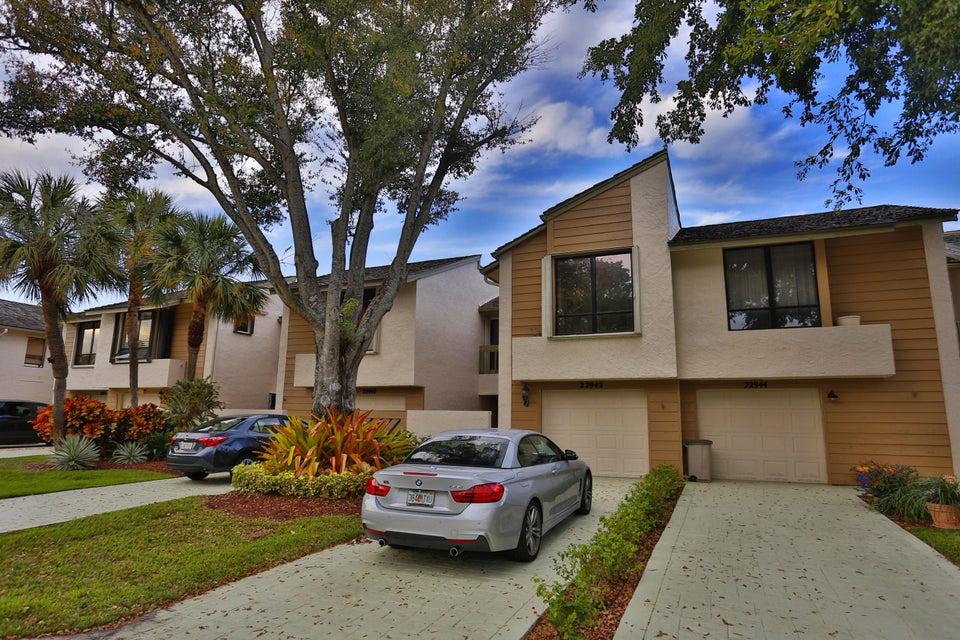 22942 Ironwedge Drive, Boca Raton, FL 33433