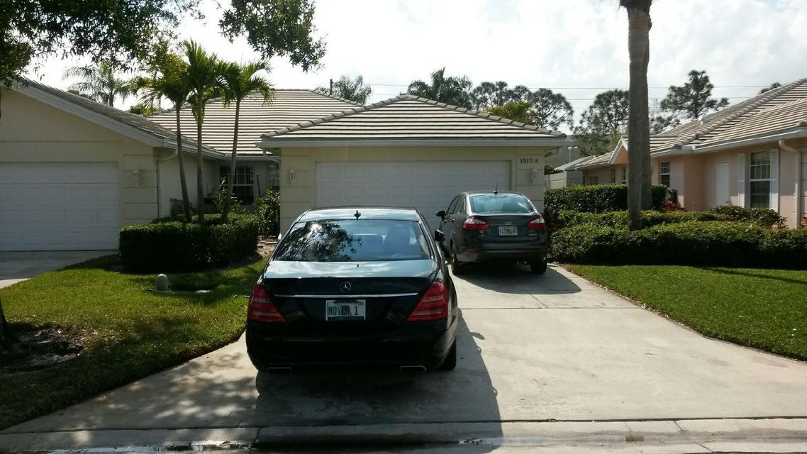 1510 NW Amherst Drive A, Port Saint Lucie, FL 34986