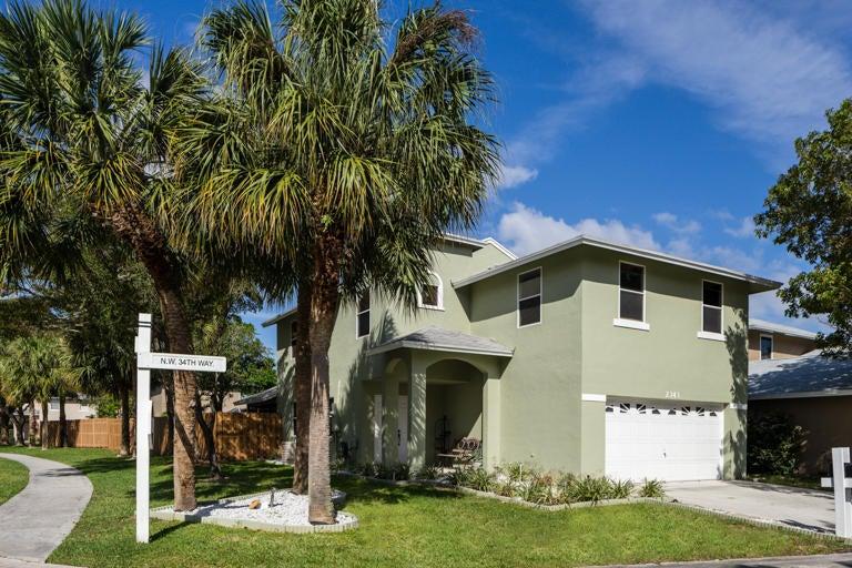 2343 NW 34 Way, Coconut Creek, FL 33066