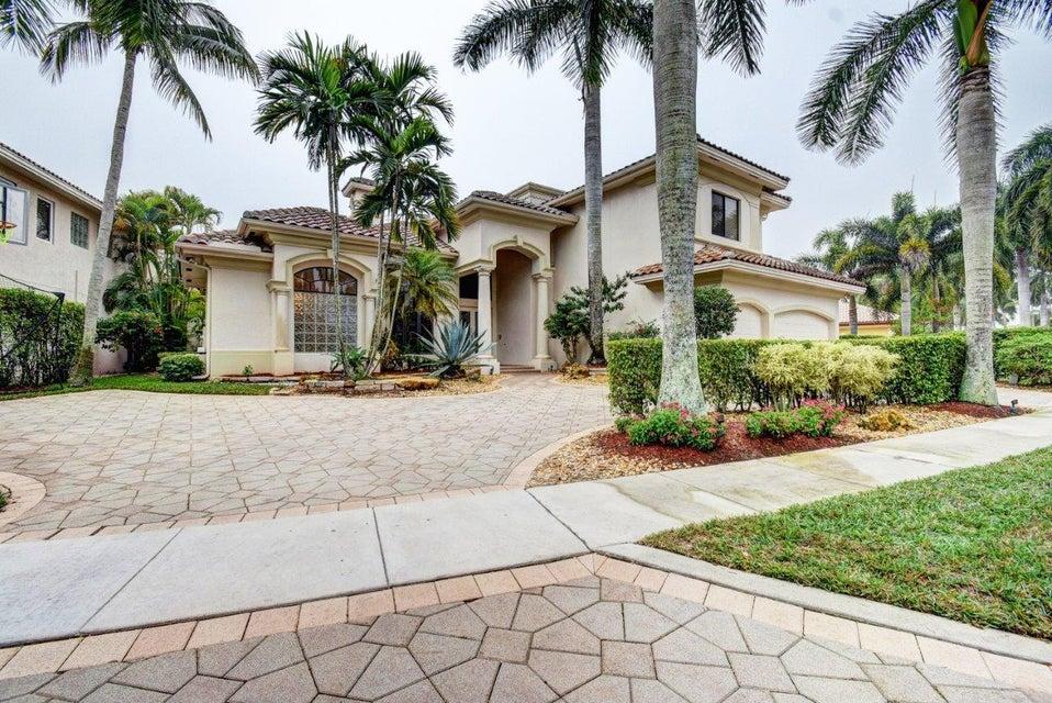 6554 NW 38th Court, Boca Raton, FL 33496
