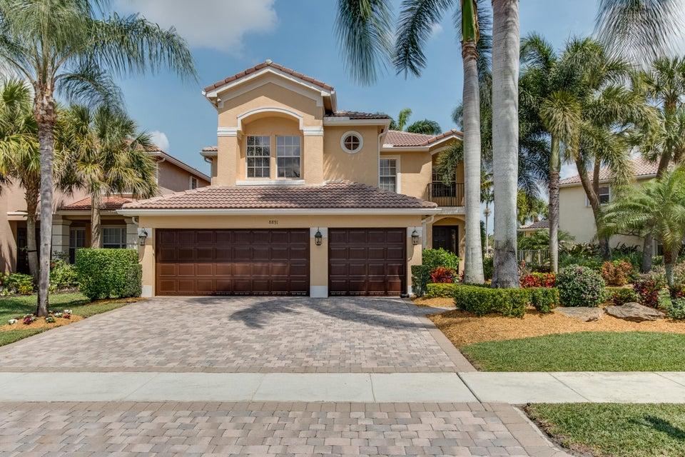 8891 Hidden Acres Drive, Boynton Beach, FL 33473