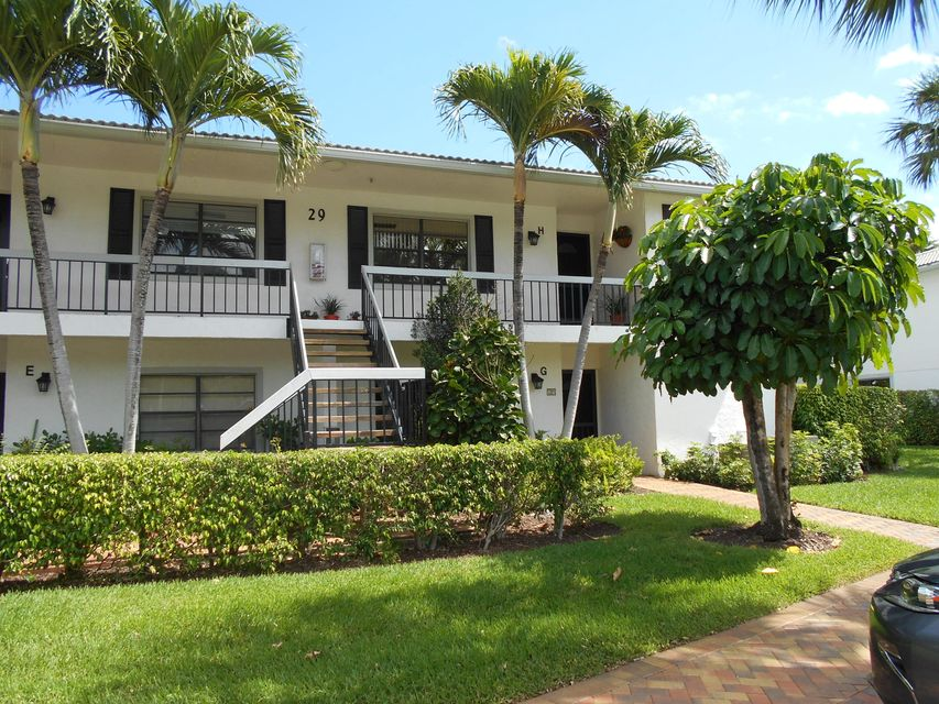29 Stratford Lane H, Boynton Beach, FL 33436