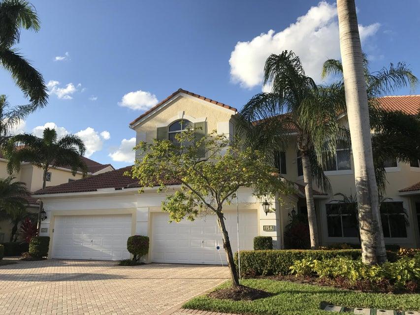 115 Palm Bay Drive A, Palm Beach Gardens, FL 33418