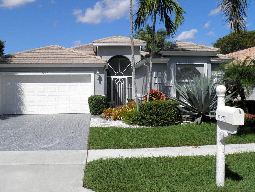 12573 Coral Lakes Drive, Boynton Beach, FL 33437