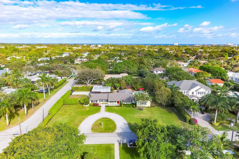 Single Family Home for Sale at 533 NW 1st Avenue 533 NW 1st Avenue Delray Beach, Florida 33444 United States
