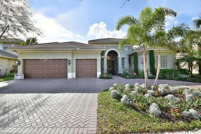 4228 Cedar Creek Ranch Circle, Lake Worth, FL 33467