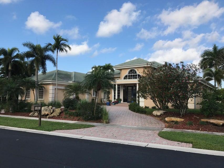 8512 Egret Meadow Lane, West Palm Beach, FL 33412