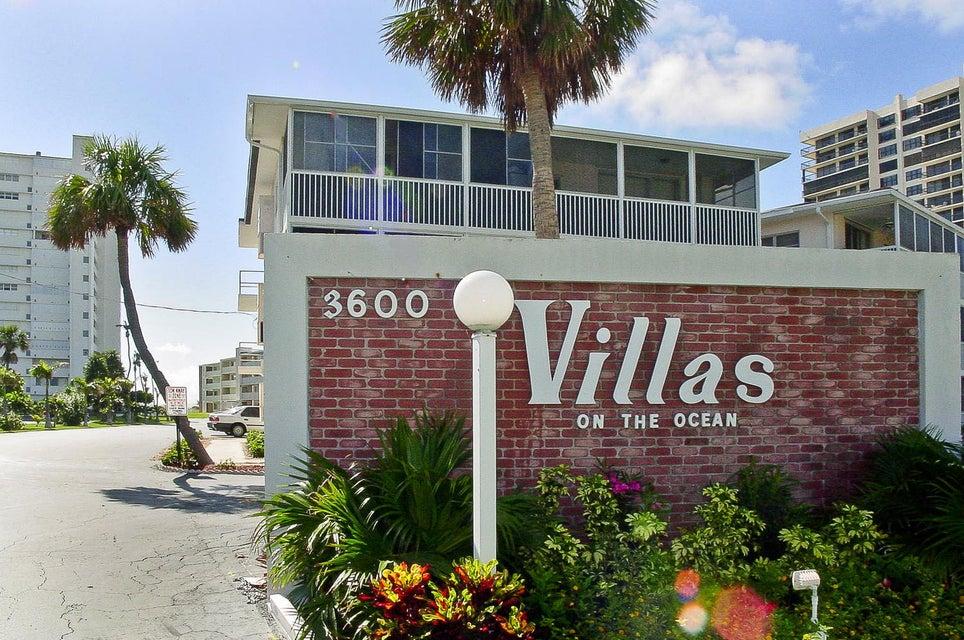 3600 N Ocean Drive 307, Singer Island, FL 33404