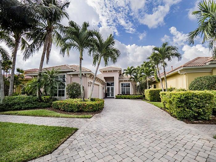 10184 Sand Cay Lane  West Palm Beach FL 33412