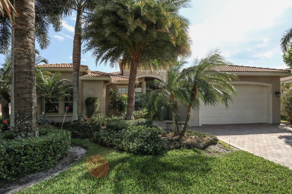 7599 Tarpon Cove Circle, Lake Worth, FL 33467