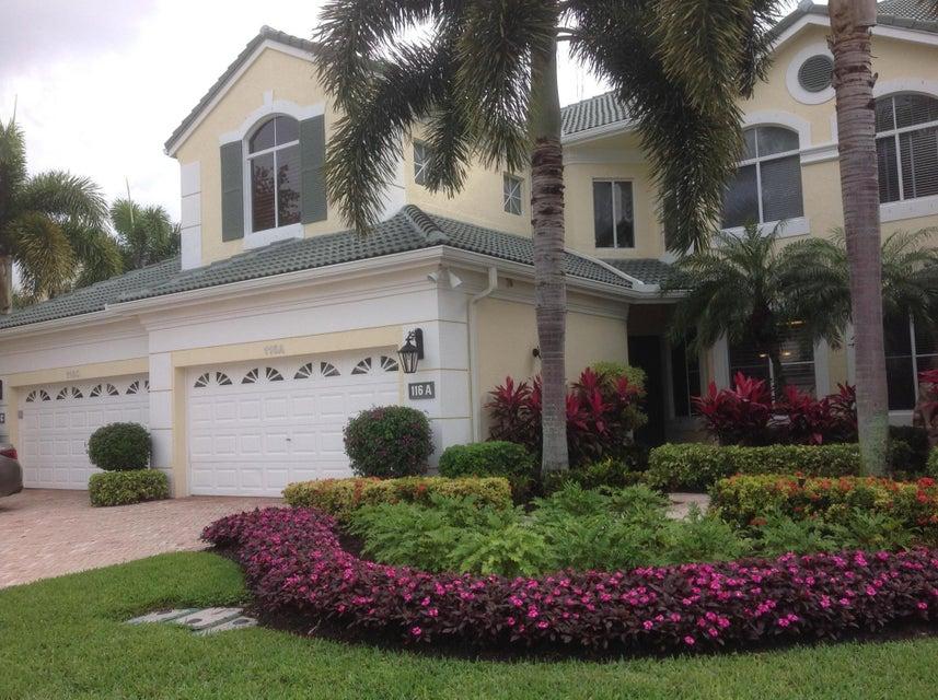 116 Palm Point Circle A, Palm Beach Gardens, FL 33418