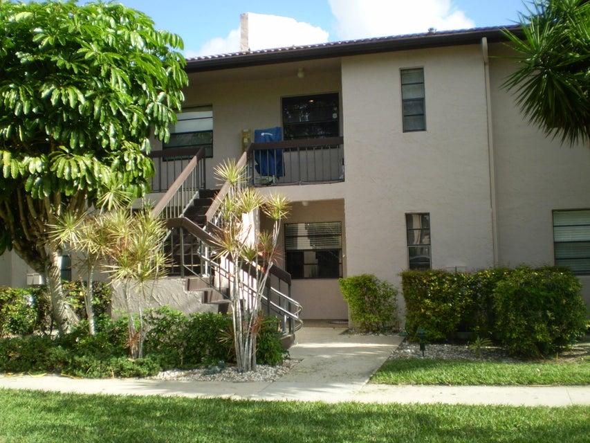 21217 Lago Circle 21-G, Boca Raton, FL 33433