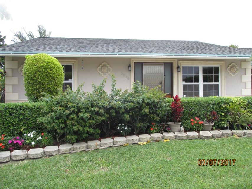 5858 Autumn Ridge Road, Lake Worth, FL 33463