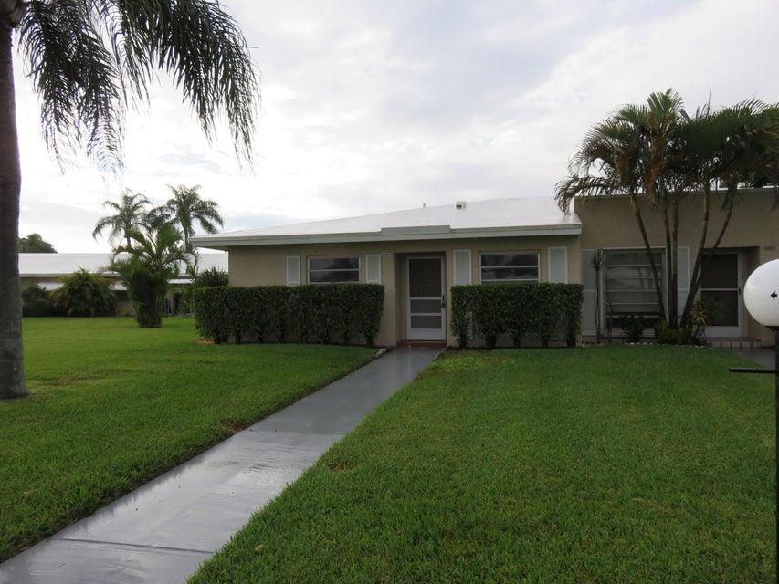 8913 Belle Aire Court, Boca Raton, FL 33433
