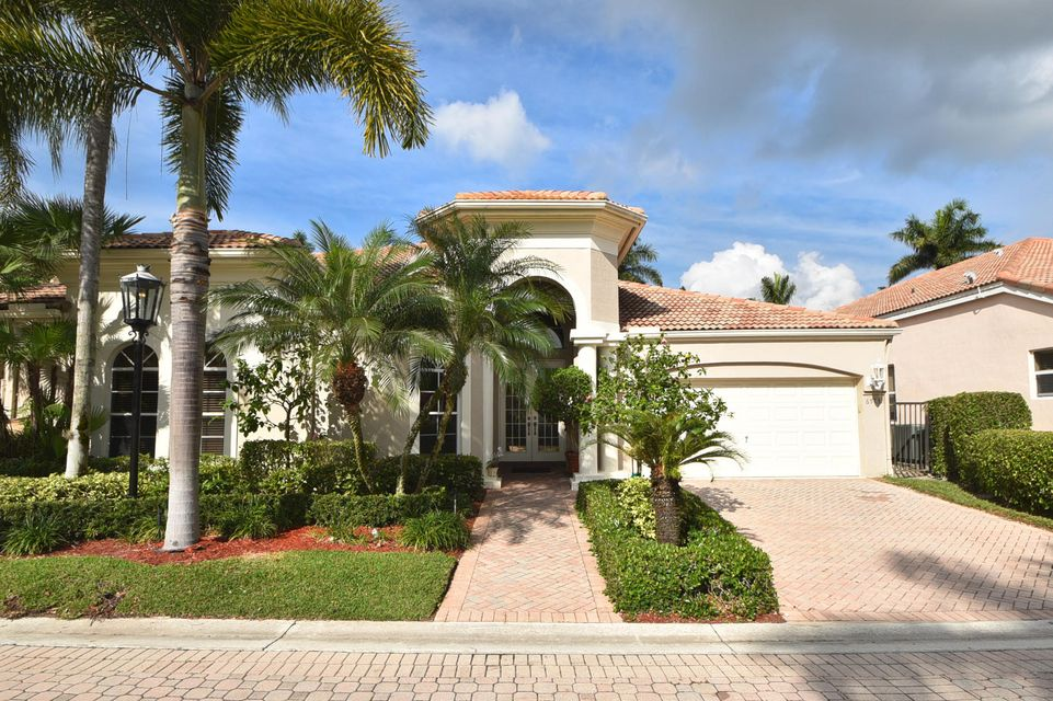 6573 Somerset Circle, Boca Raton, FL 33496