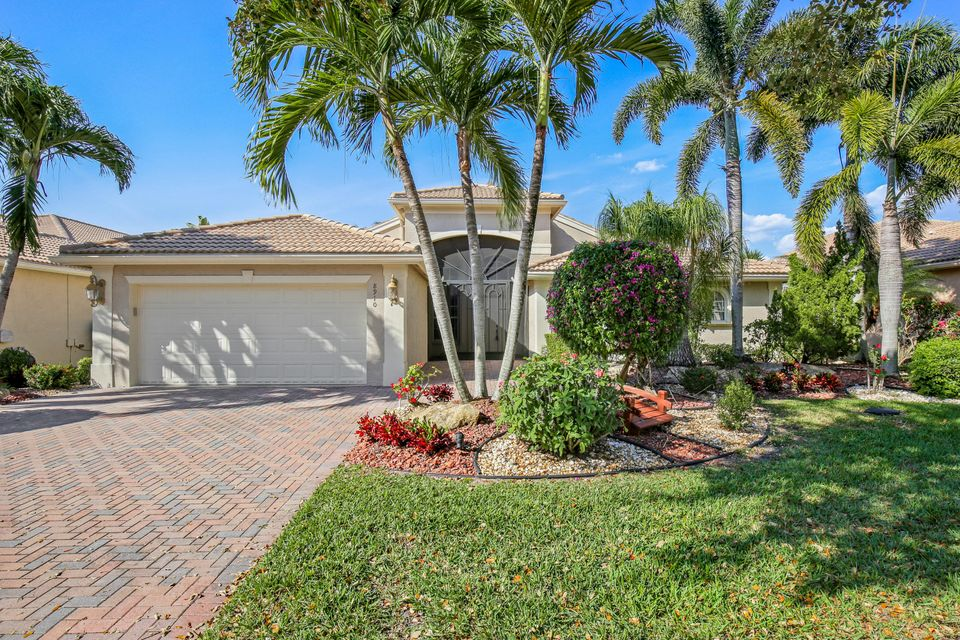 8910 Majorca Bay Drive, Lake Worth, FL 33467