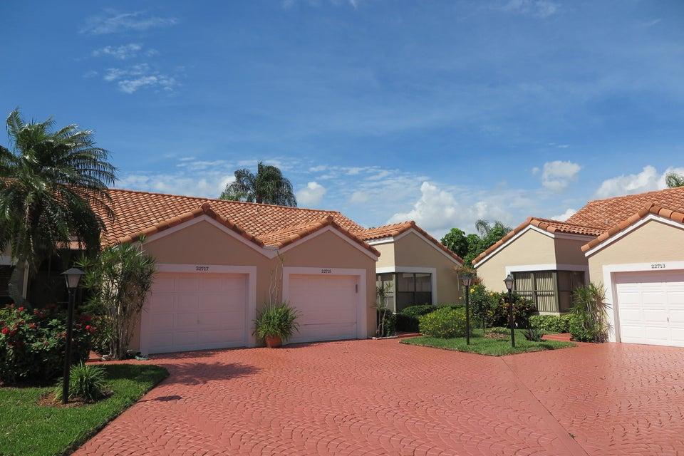 22715 Meridiana Drive, Boca Raton, FL 33433