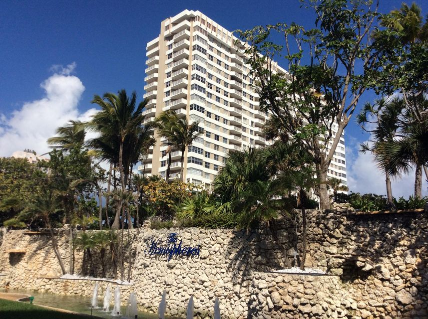 Co-op / Condo for Sale at 1950 S Ocean Drive Hallandale Beach, Florida 33009 United States