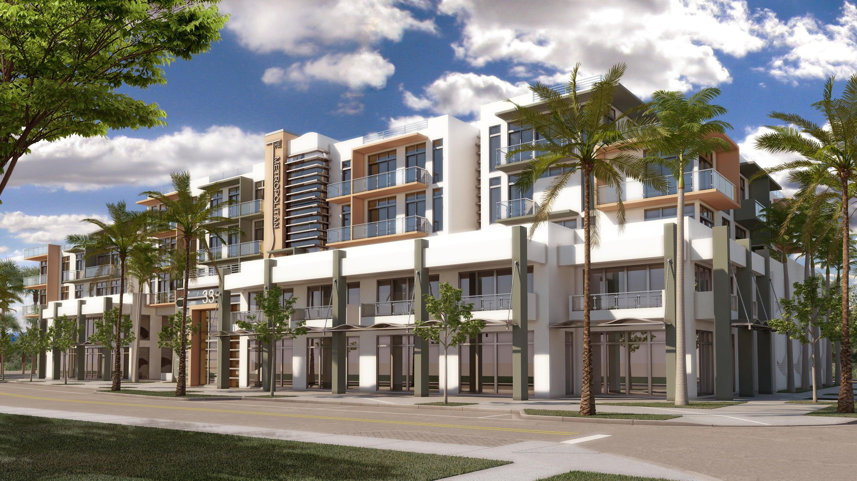 33 SE 3rd Avenue, 203 - Delray Beach, Florida