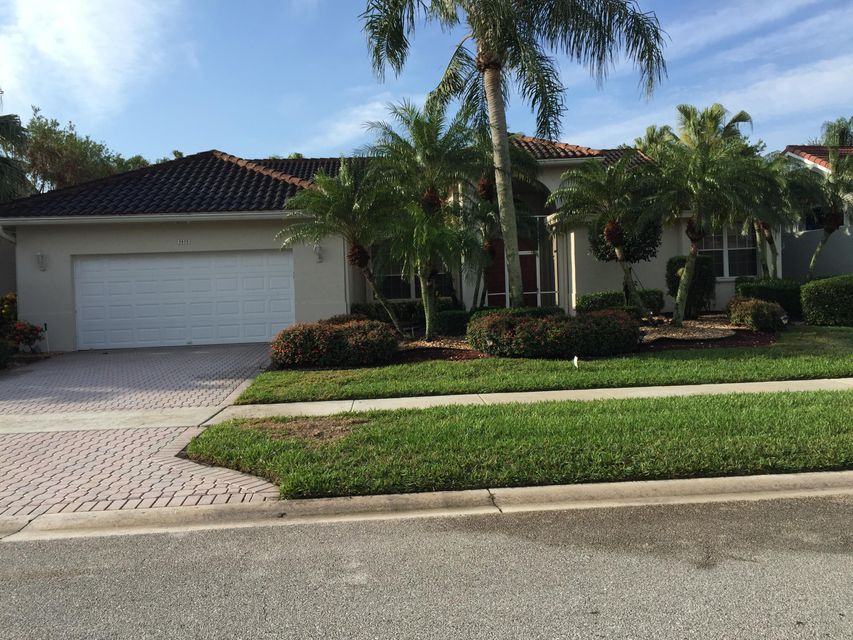 7672 Bridlington Drive, Boynton Beach, FL 33472