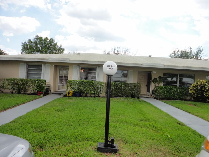 8736 Chevy Chase Drive 156, Boca Raton, FL 33433