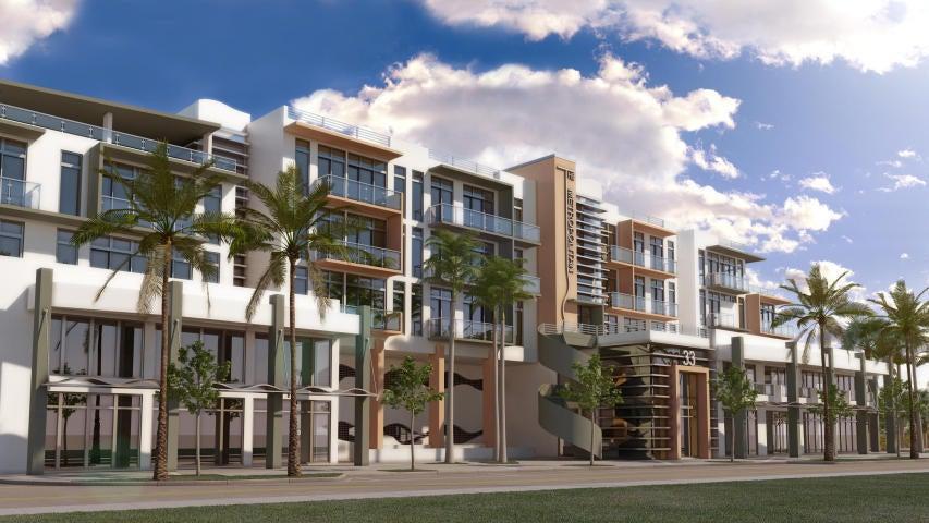 33 SE 3 Avenue, 308 - Delray Beach, Florida