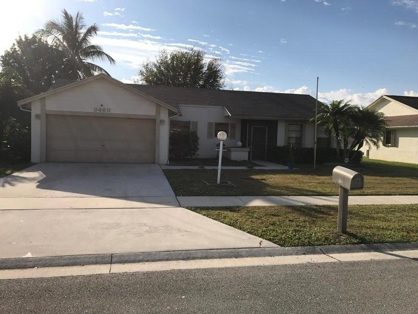 8460 Winnipesaukee Way, Lake Worth, FL 33467
